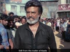 Rajinikanth's <i>Kaala</i> Director On The 'Vertical High-Rises, Horizontal Slums Divide' In Mumbai
