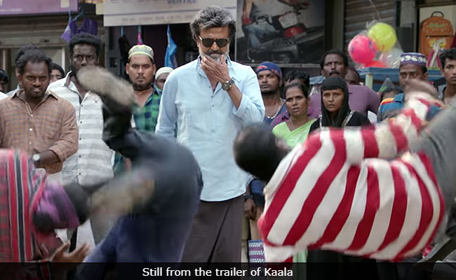 'Kaala' Records Lowest Ever Opening For A Rajinikanth Film: Reports