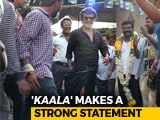 Video : First Impressions Of Rajinikanth's <i>'Kaala'</i>