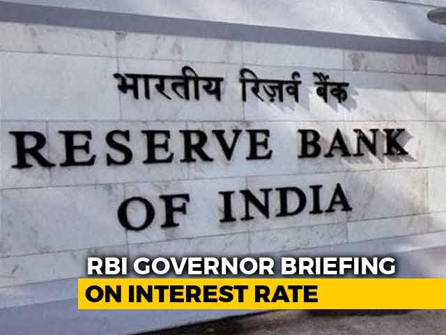 Video : Home Loans Costlier After RBI's Second Back-To-Back Rate Hike In 5 Years