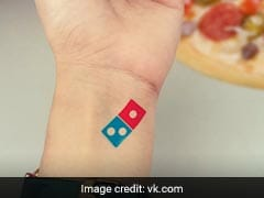 Domino's Russia Learns The Hard Way What Peeps Will Do For Free Pizza
