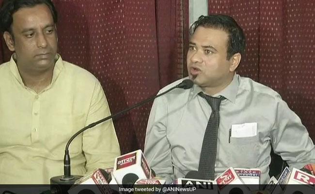 मेरे भाई पर हमले के पीछे बीजेपी सांसद कमलेश पासवान और सतीश नगलिया का हाथ : डॉक्टर कफील खान