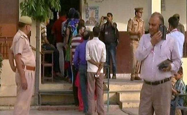 58.75 Voting in Kairana Bypoll, Counting Today