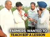 Video : Why Farmers Voted Out BJP In UP's Kairana