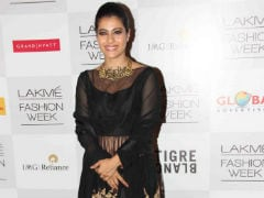 This Is When Kajol's <I>Eela</I> Will Release