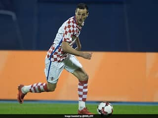 World Cup 2018: Croatia Suspend Striker Nikola Kalinic For Refusing To Come On As A Substitute