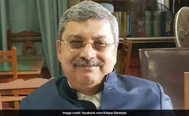 Kalyan Banerjee equates Nirmala Sitharaman to a venomous snake, BJP says hes talking nonsense – TMC सांसद ने निर्मला सीतारमण के खिलाफ दिया विवादित बयान, BJP ने कही यह बात..
