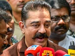 Kamal Haasan Hits Out At Tamil Nadu Government On Expressway Arrests