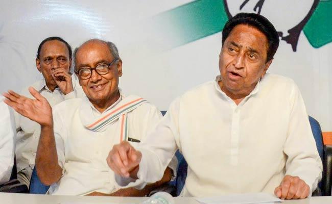कमलनाथ की फटकार के बाद मध्य प्रदेश कांग्रेस ने वापस लिया सोशल मीडिया वाला फरमान