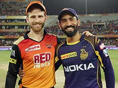 IPL Playoffs, Qualifier 2: Kolkata Knight Riders Face Stiff SunRisers Hyderabad Challenge