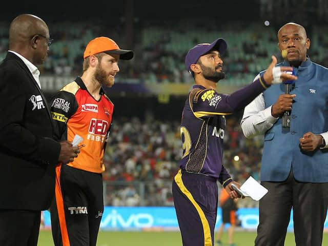 IPL 2018, SRH vs KKR: Kolkata Knight Riders Look To Secure Playoff Place, Face Table-Toppers SunRisers Hyderabad