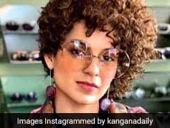 Kangana Ranaut in <i>Mental Hai Kya</i> Like You've Never Seen Her Before