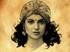 <i>Manikarnika</i> New Poster: Kangana Ranaut Pays Tribute To Rani Laxmibai