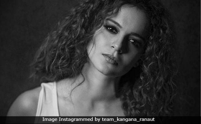 Kangana Ranaut On 'Breaking Stereotypes' Through Films