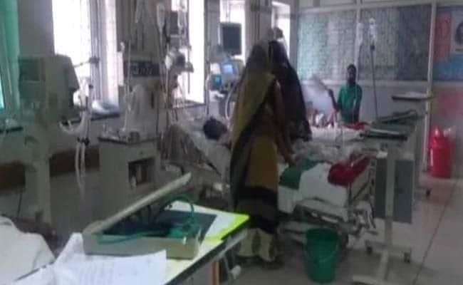 कानपुर मेडिकल कॉलेज के ICU में AC फेल होने की वजह से 24 घंटे में 4 मरीजों की मौत