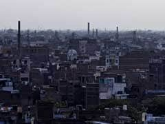 "Kanpur Looks For Ways To Track Pollution, Lose ""Most Polluted City"" Tag"