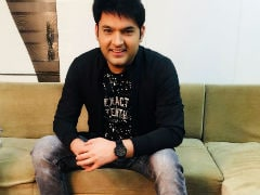 Did Kapil Sharma Confirm A Possible Comeback? Read His Tweet