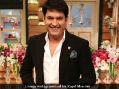 A Biopic On Kapil Sharma With Rival Krushna Abhishek In Lead Role?