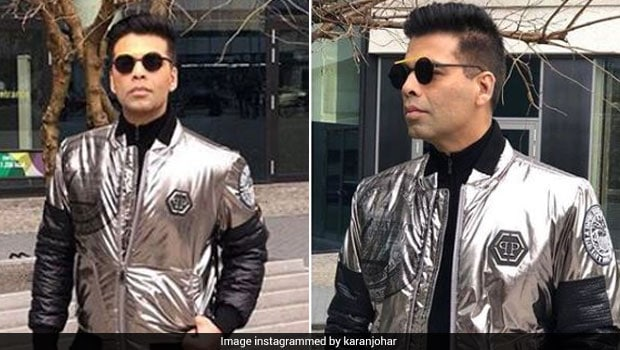 Happy Birthday Karan Johar: The Inspiring Fitness And Weight Loss Journey Of KJo Is Worth A Read