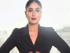 Move Over LBD, Kareena Kapoor Shows Us It's Time For Chic Pantsuits