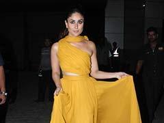 Kareena Kapoor To Malaika Arora, The Best Dressed Celebs At Femina Miss India 2018