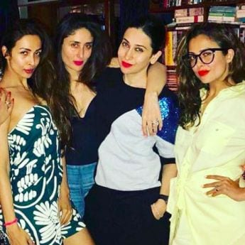 Kareena Kapoor, Priyanka Chopra Show Us Why Spending Time With Your Girl Squad Is Important