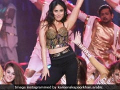Miss World 2018 Finale: Kareena Kapoor Came, Saw And Conquered. See Pics And Videos