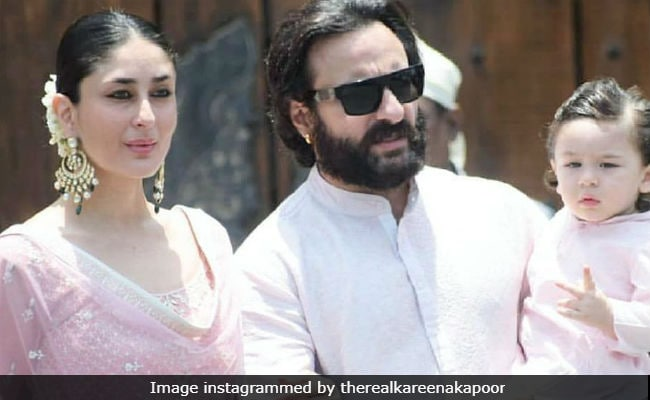 Kareena Kapoor: 'I Was Told That I Won't Get Films After Marriage'