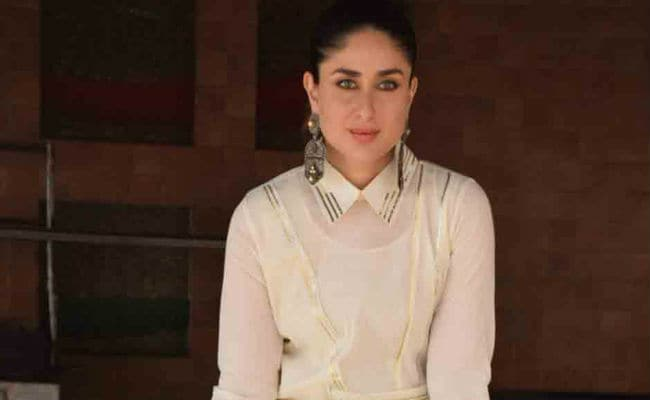Trolled, Kareena Kapoor Asks 'What Was Wrong In Feminism Statement?'