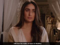 <i>Veere Di Wedding</i>: Why Kareena Kapoor's Pregnancy Was Written In, Then Out