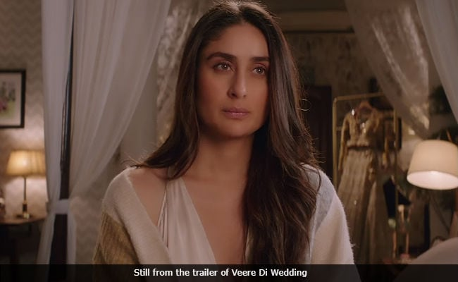 Veere Di Wedding: Why Kareena Kapoor's Pregnancy Was Written In, Then Out