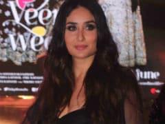 Kareena Kapoor 'Proud To Be Known As Saif Ali Khan's Wife'
