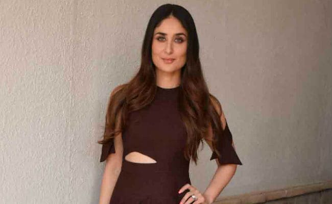 Veere Di Wedding Star Kareena Kapoor 'Values Every Relationship, Especially Friends'