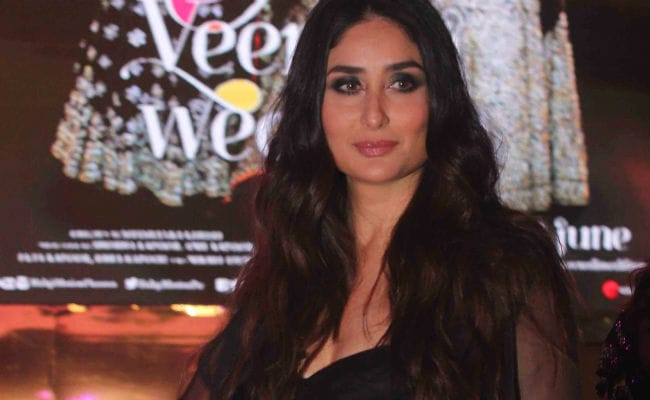 Kareena Kapoor 'Proud To Be Known As Saif Ali Khan's Wife'