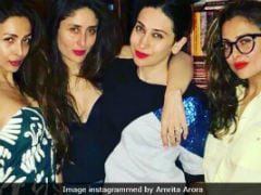 Kareena Kapoor And The 'Original <i>Veere</i>s' Partied Last Night. See Pics
