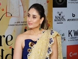 Video: Taimur Has Gone on Me: Kareena Kapoor