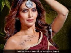 Trending: Karishma Tanna's <i>Naagin 3</i> Gets A Thumbs-Up And Comparison With Sridevi