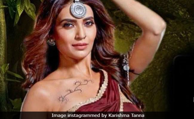 Trending: Karishma Tanna's Naagin 3 Gets A Thumbs-Up And Comparison With Sridevi