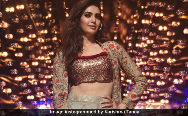 Sanju: Karishma Tanna Talks About Her Role In Ranbir Kapoor's Film Tactfully Without Revealing Much