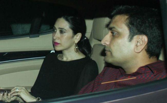Karisma Kapoor Is A Single Woman: Dad Randhir Rubbishes Wedding Rumours