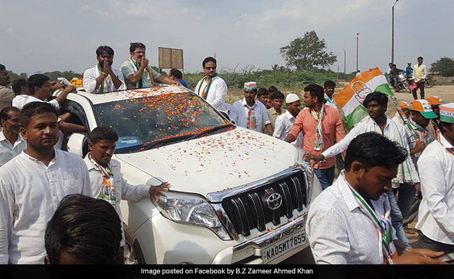 Karnataka Minister Wants Lavish Fortuner, Not 'Low-Level' Innova