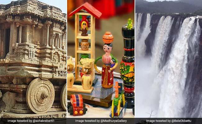 इन 5 चीज़ों के लिए मशहूर है कर्नाटक, जाएं तो जरूर लें इनका लुत्फ