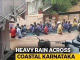 Video : More Rain Likely Today In Coastal Karnataka, Relief Force On Alert