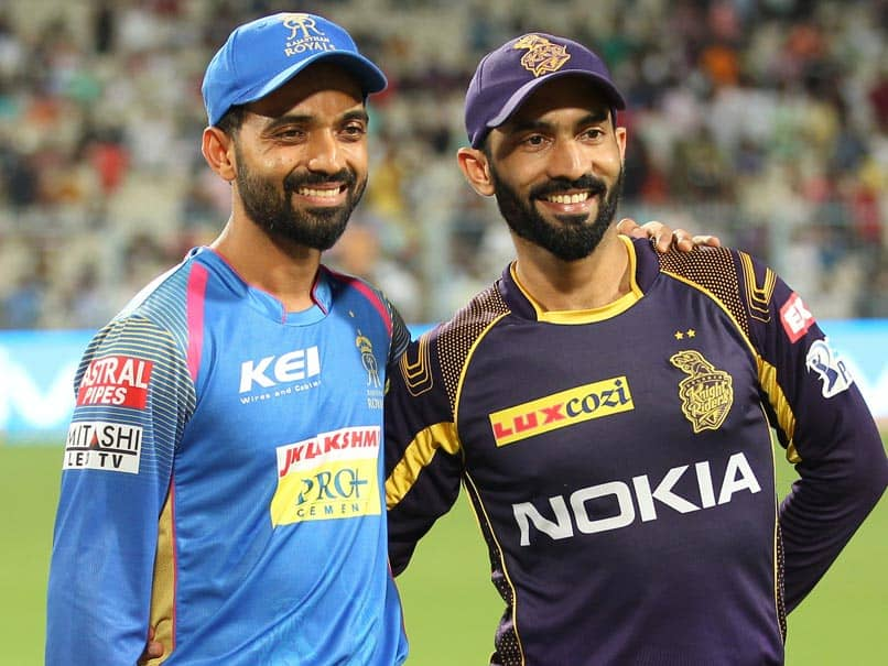 IPL Eliminator Highlights, KKR vs RR: Bowlers Shine As KKR Beat Rajasthan In Eliminator