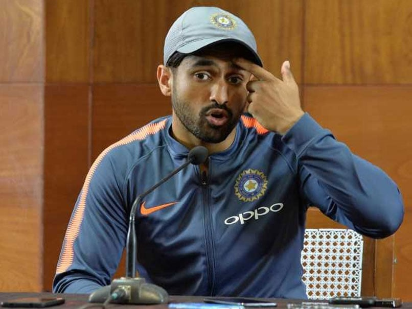 India vs Afghanistan: Karun Nair Says He Has Improved As A Batsman