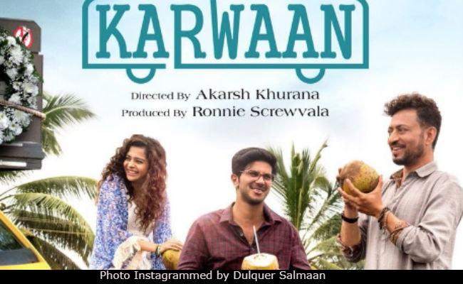 Karwaan: Irrfan Khan, Dulquer Salmaan's Film Has A New Release Date. Here's Why