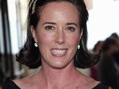 Kate Spade's Bright Designs Were A Breath Of Fresh Air In The Fashion Industry