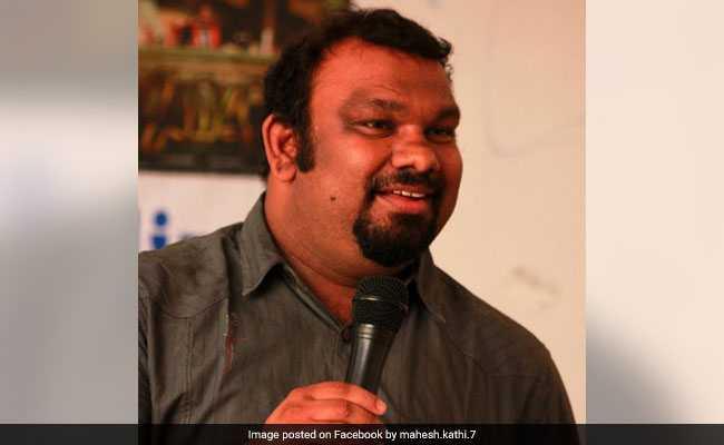 Case Against Telugu Actor K Mahesh For Allegedly Disrespecting Hindu Deities