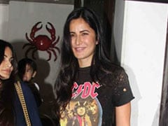 Mercury's Rising And Katrina Kaif Is Keeping Her Cool In Stylish Skirts