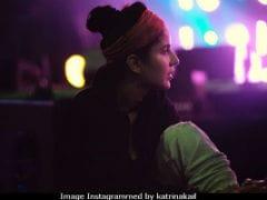 Did Katrina Kaif Really Beat A Hasty Retreat To Avoid Ranbir Kapoor's Mom Neetu?